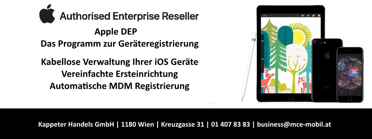 Mce Kappeter Mobile Communication Equipment